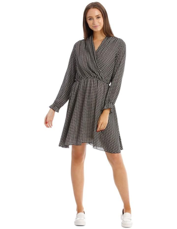 Individual Wrap Dress image 1