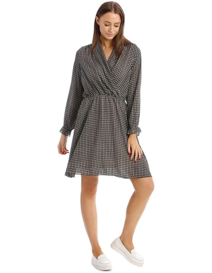 Individual Wrap Dress image 2
