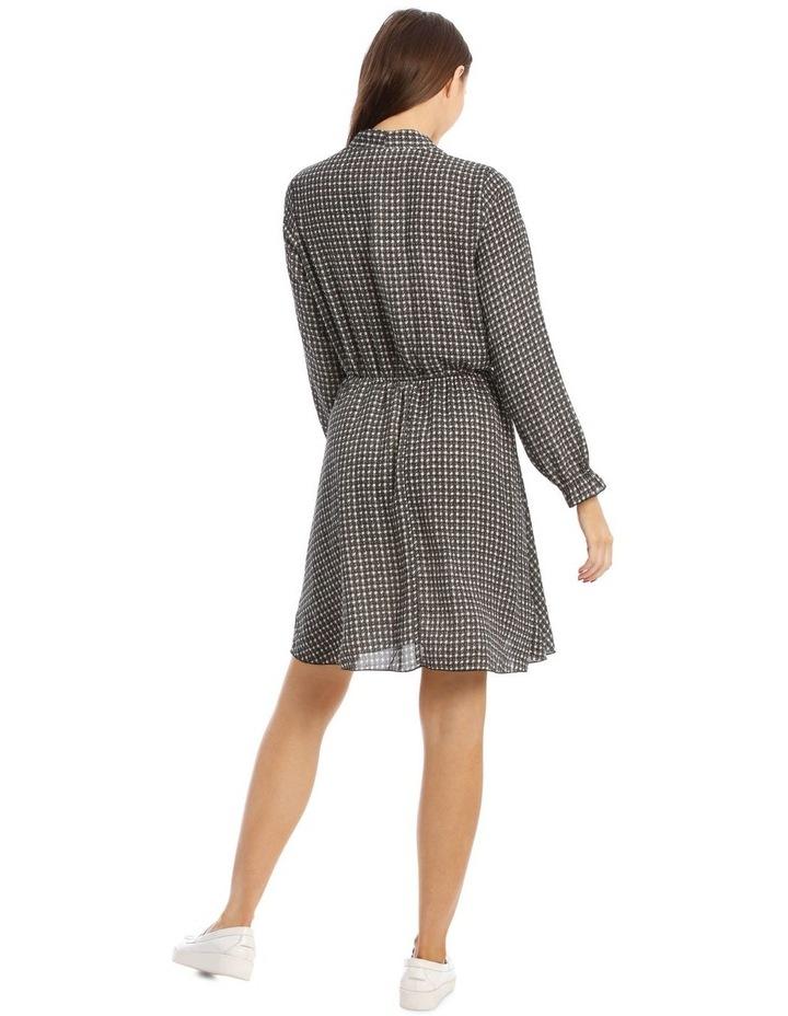 Individual Wrap Dress image 3
