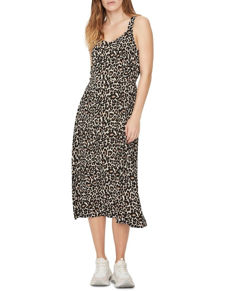 Simply Easy Strap Calf Dress image 1