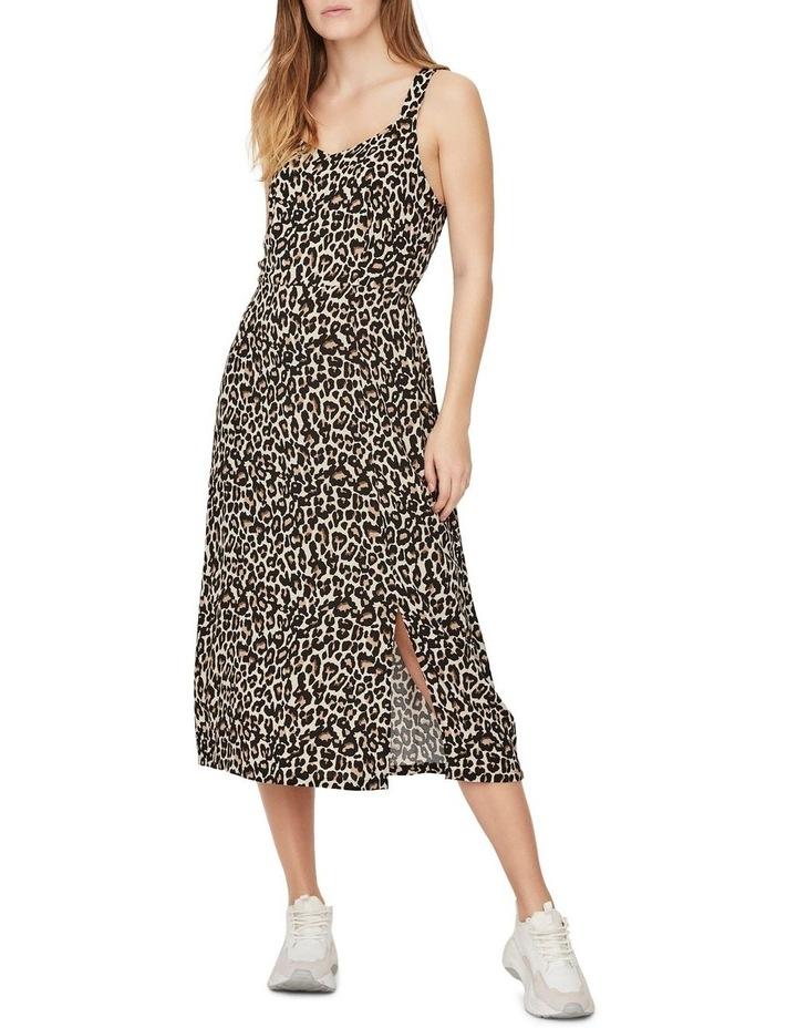 Simply Easy Strap Calf Dress image 2