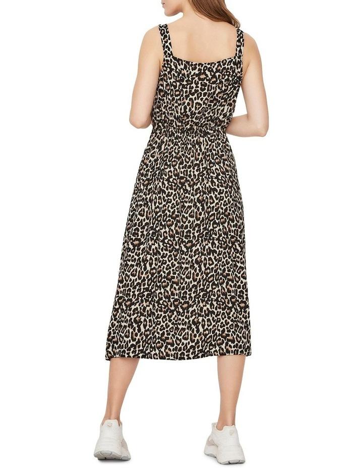 Simply Easy Strap Calf Dress image 3