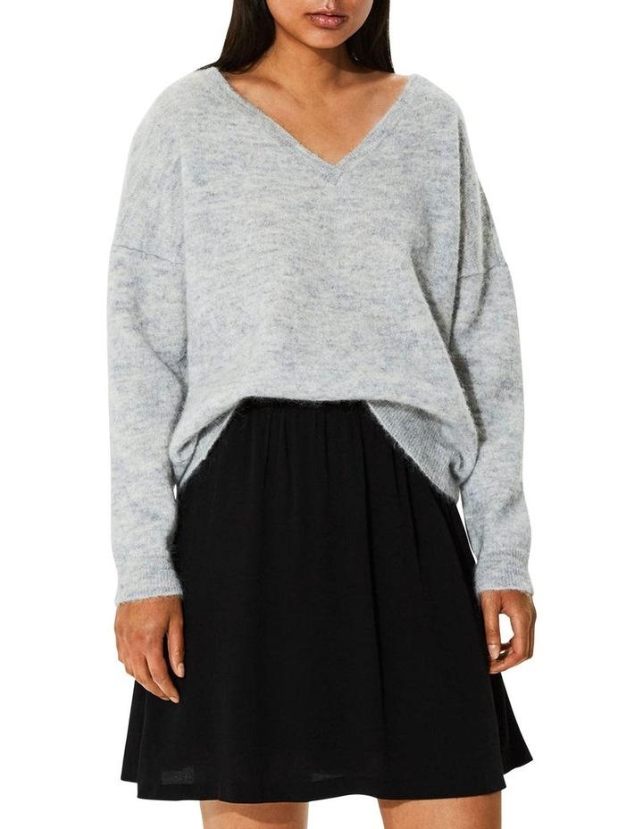 Livana Long Sleeve Knit image 1