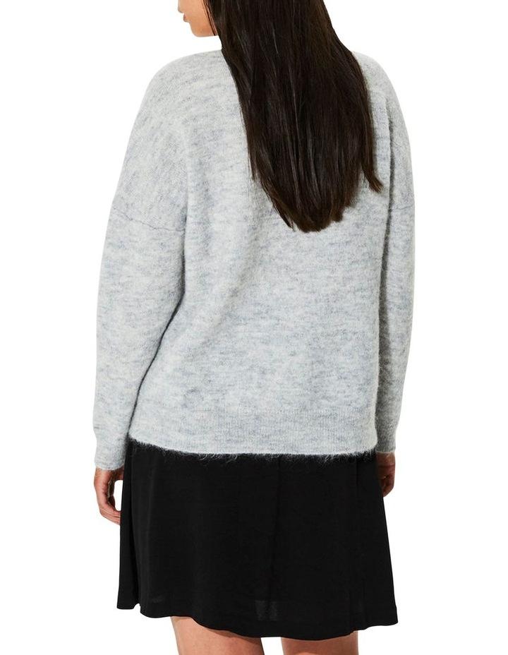 Livana Long Sleeve Knit image 2