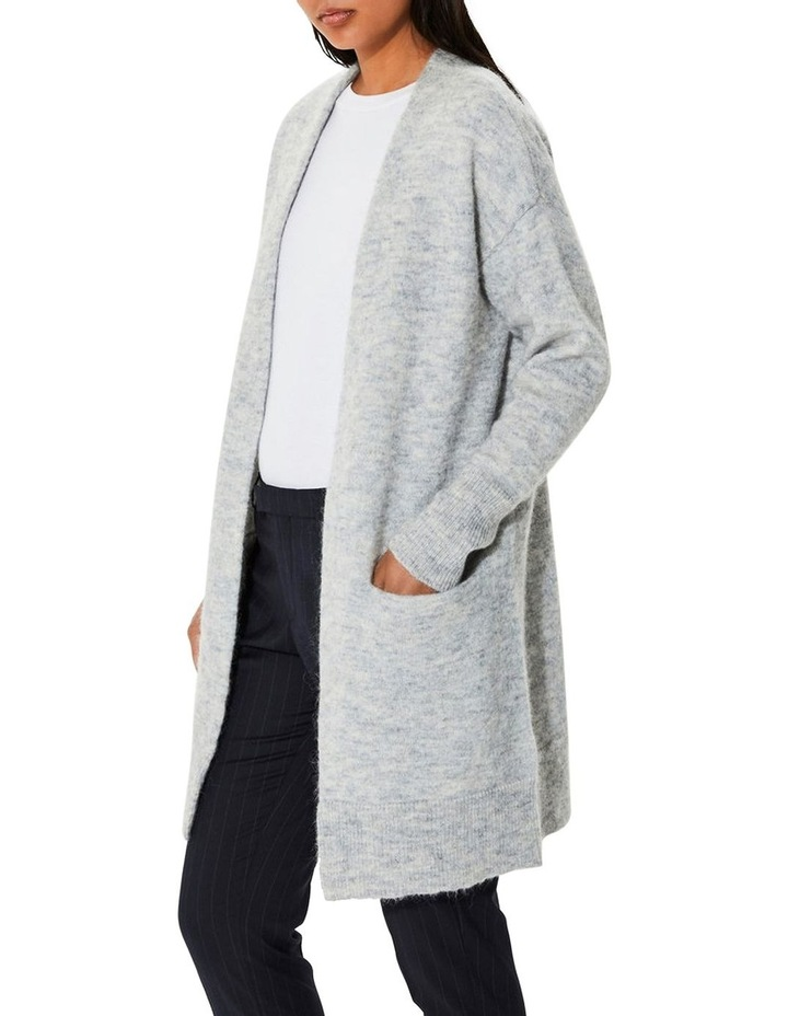 Livana Long Sleeve Cardigan image 1
