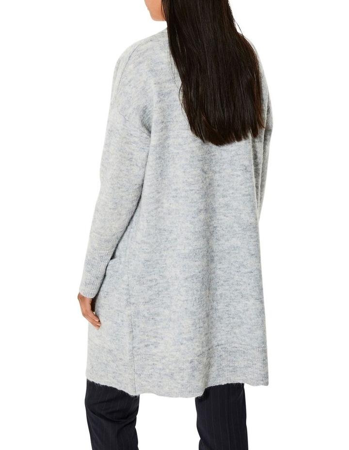 Livana Long Sleeve Cardigan image 3