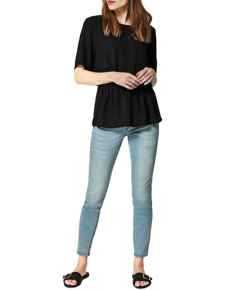 Tanna Short Sleeve Top image 3