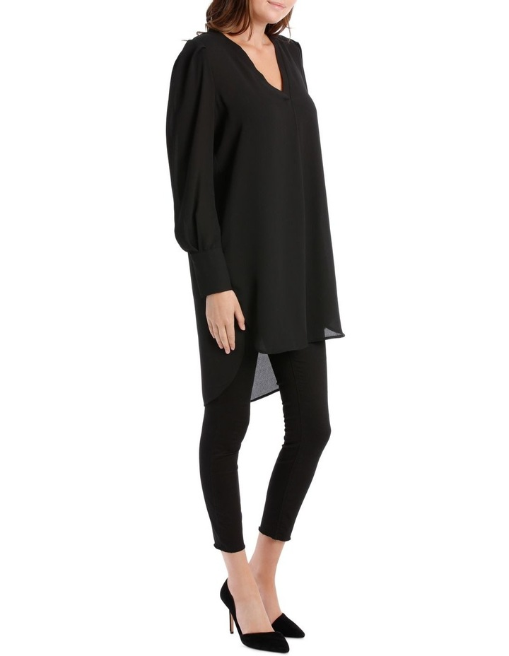 Dyana Long Sleeve Tunic image 2