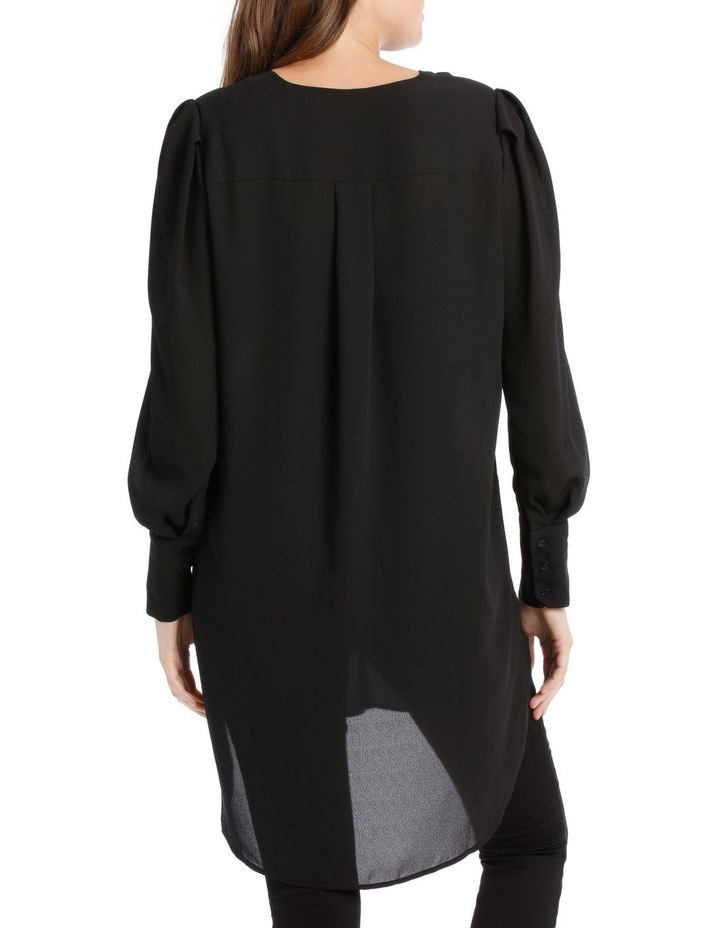 Dyana Long Sleeve Tunic image 3