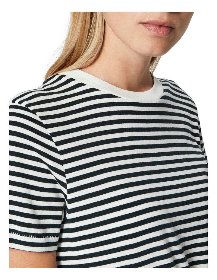 My Perfect Stripe Tee image 3