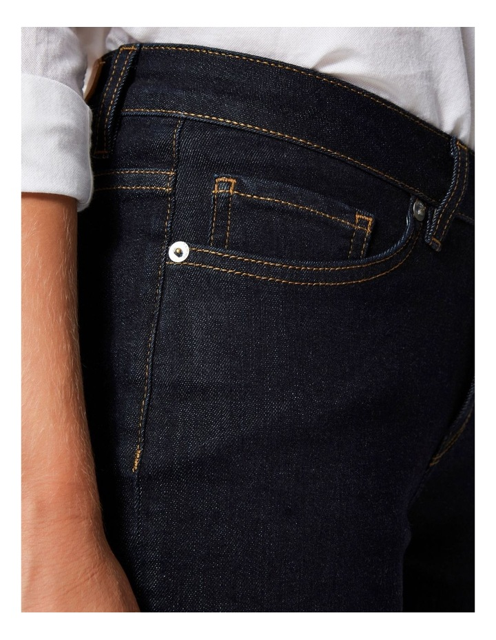 Ida Mid Waist Skinny Jeans image 3