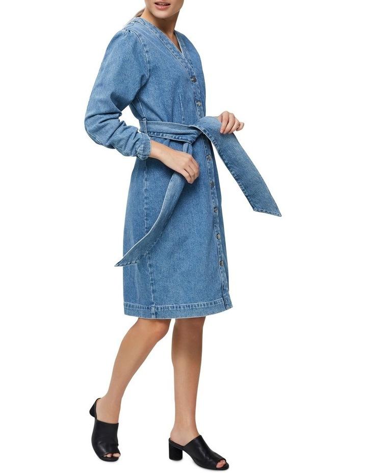 Studios Denim Dress image 3