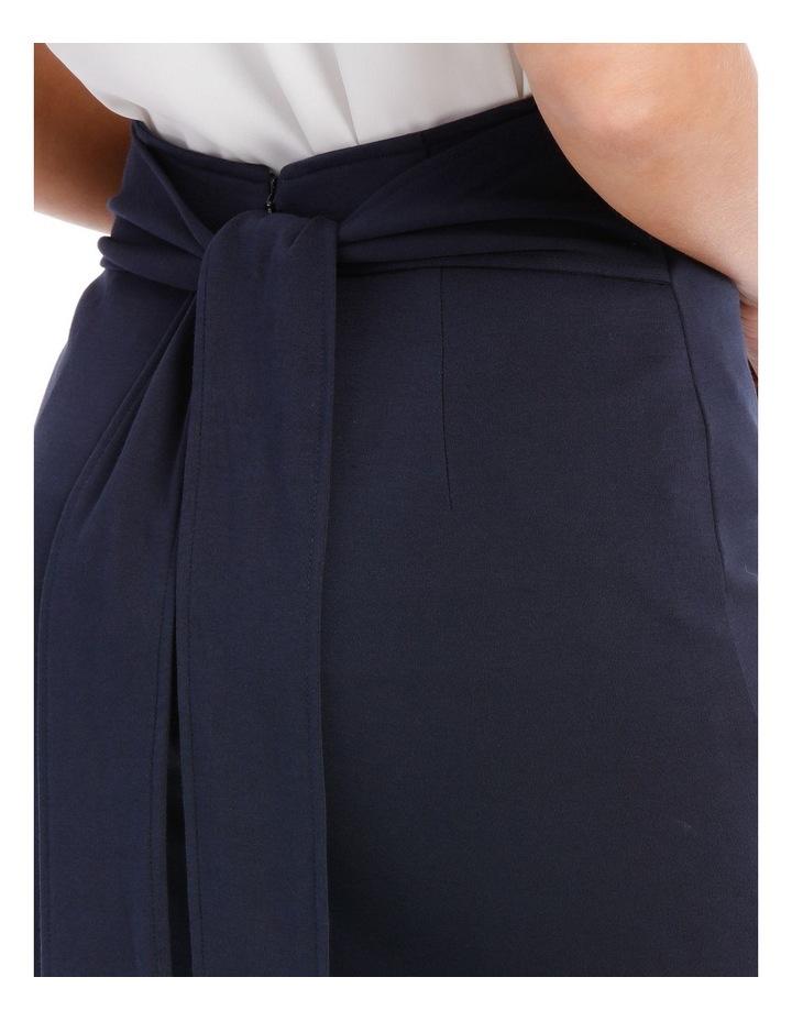 Fergi High Waist Skirt image 3