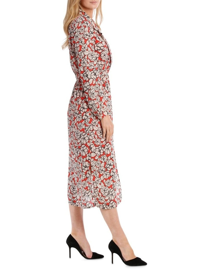 Reba Wrap Dress image 2