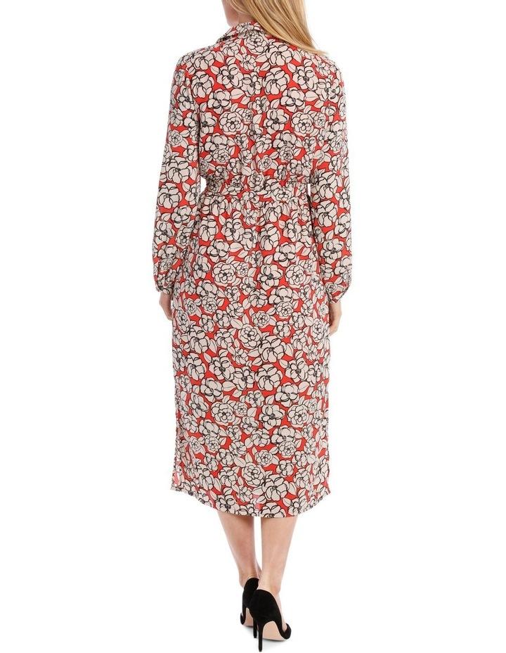 Reba Wrap Dress image 3