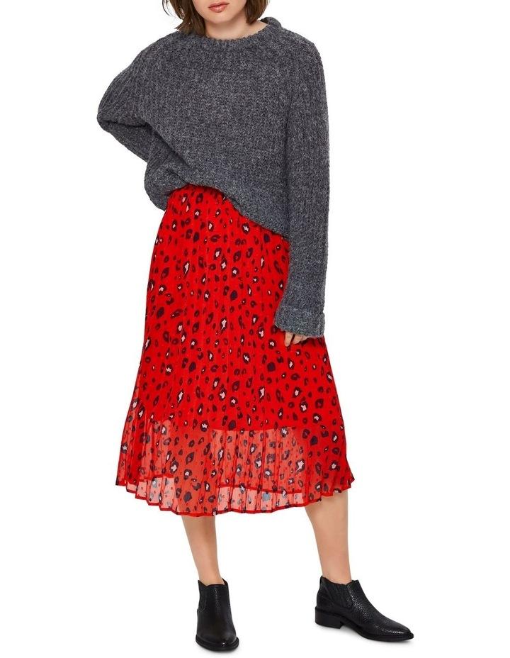 Bella Pleated Skirt image 4
