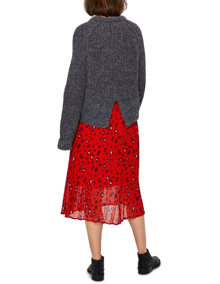 Bella Pleated Skirt image 2