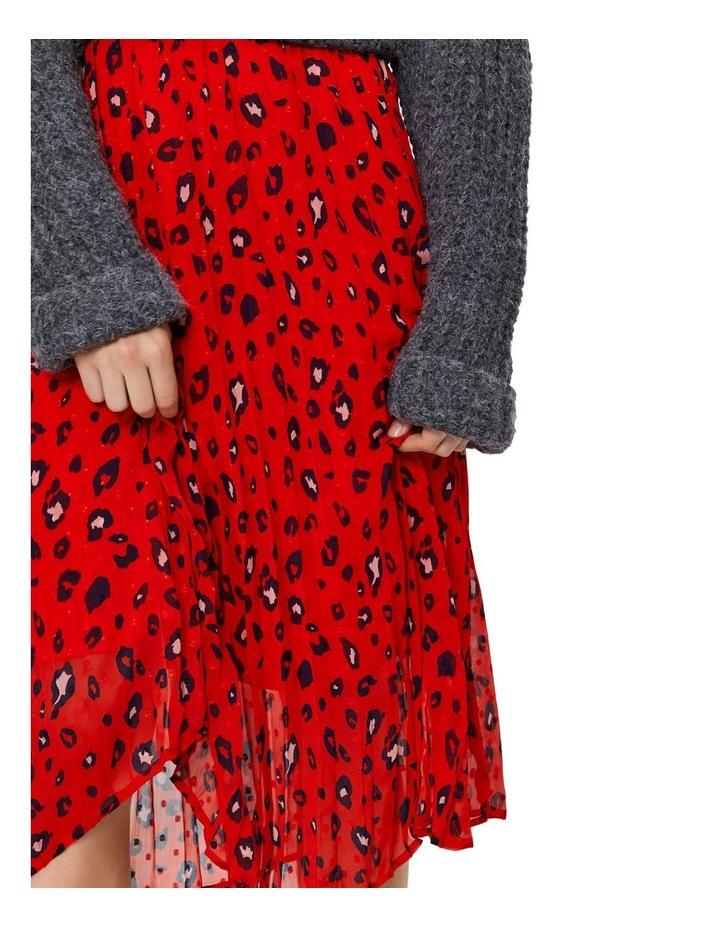 Bella Pleated Skirt image 3