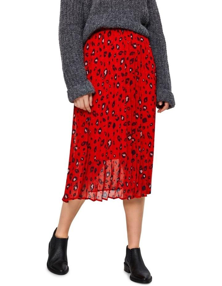 Bella Pleated Skirt image 1