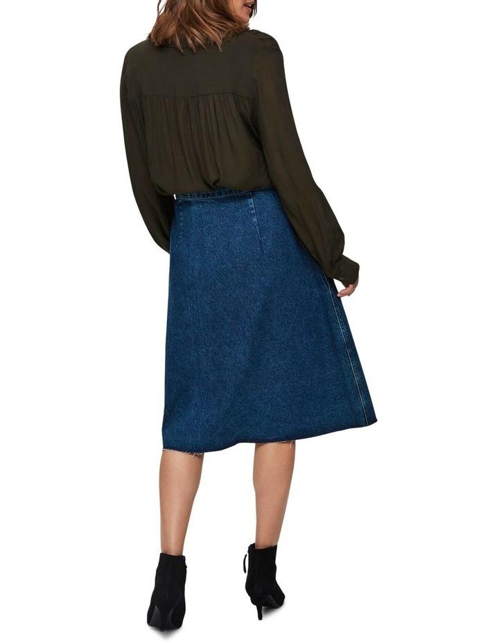 Hanna Denim Skirt image 2