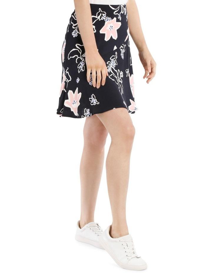 Rinna Printed Skirt image 2