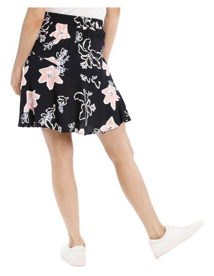 Rinna Printed Skirt image 3