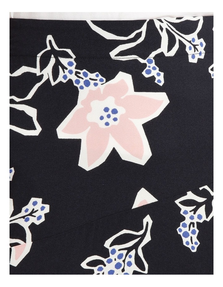 Rinna Printed Skirt image 4