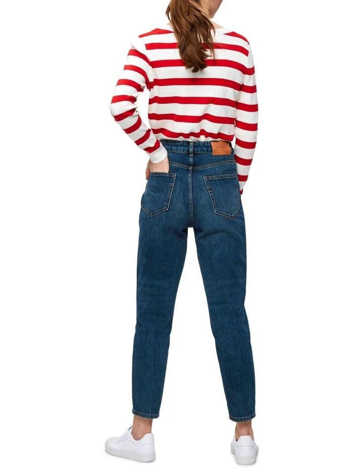 Frida Mom Jeans image 2