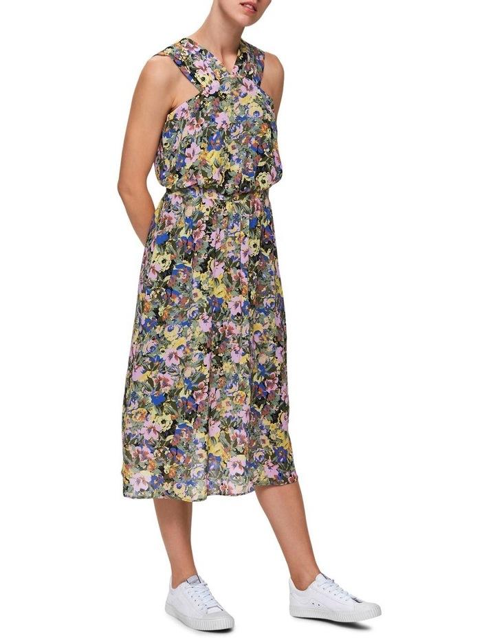 Madison Midi Dress image 1