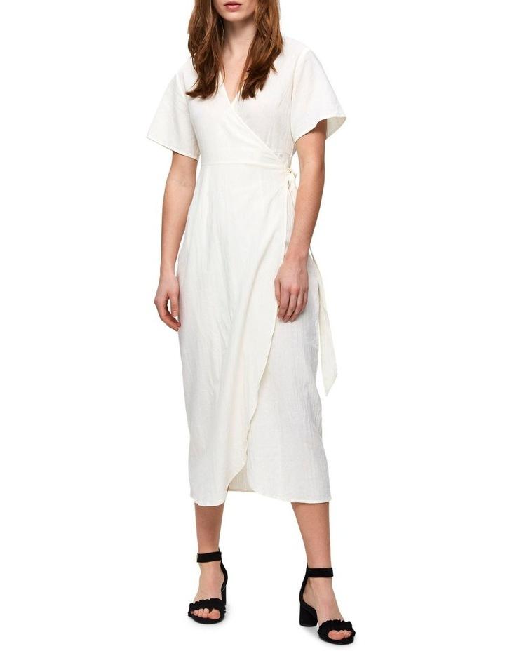 Joella Wrap Dress image 1