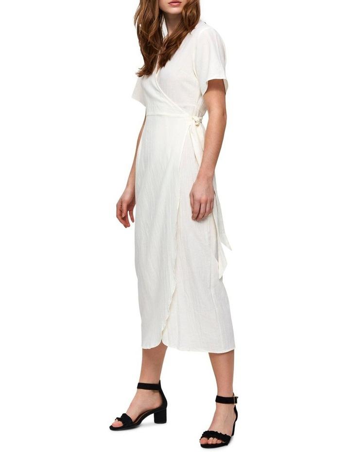 Joella Wrap Dress image 3