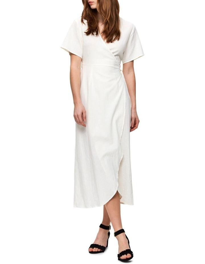 Joella Wrap Dress image 4
