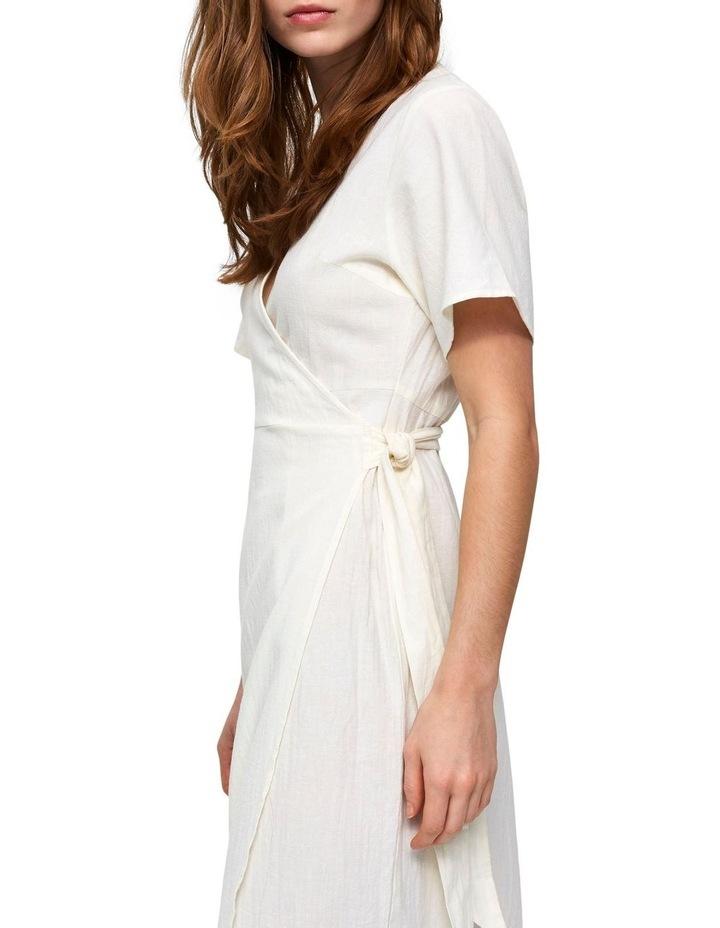 Joella Wrap Dress image 5