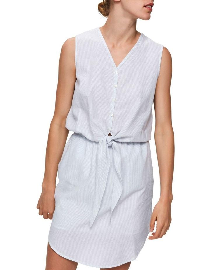 Summer Knot Dress image 4