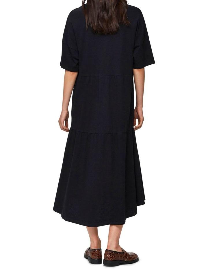 Sun 2/4 Sleeve Dress image 2