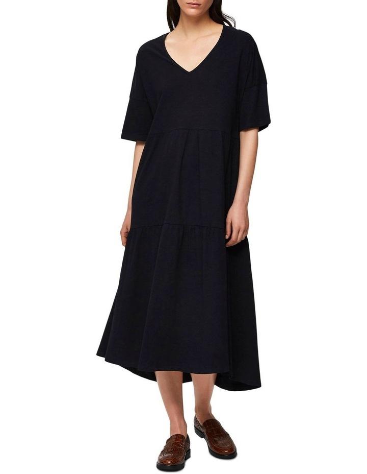 Sun 2/4 Sleeve Dress image 4