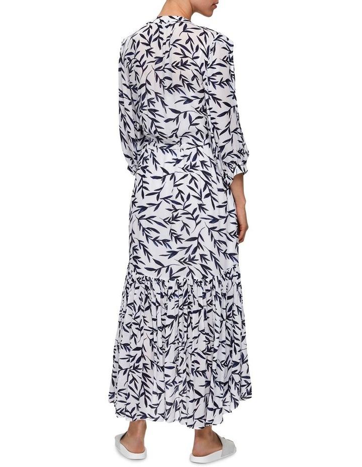 Bree 3/4 Midi Dress image 2