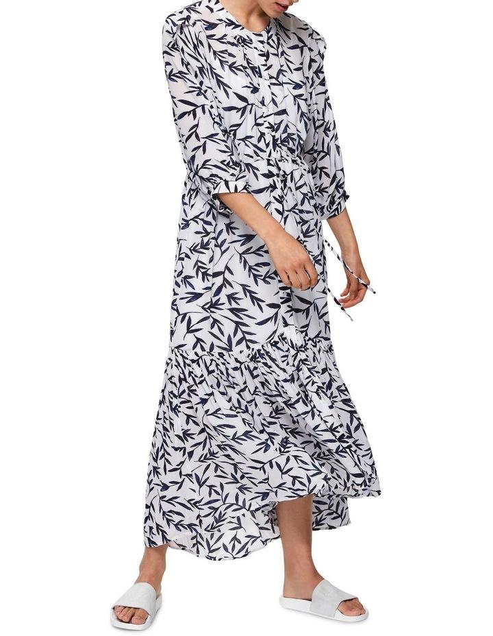 Bree 3/4 Midi Dress image 3