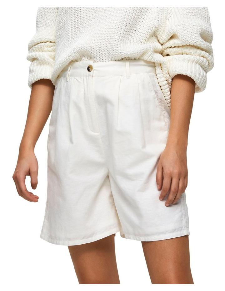 York High Waist Shorts image 1