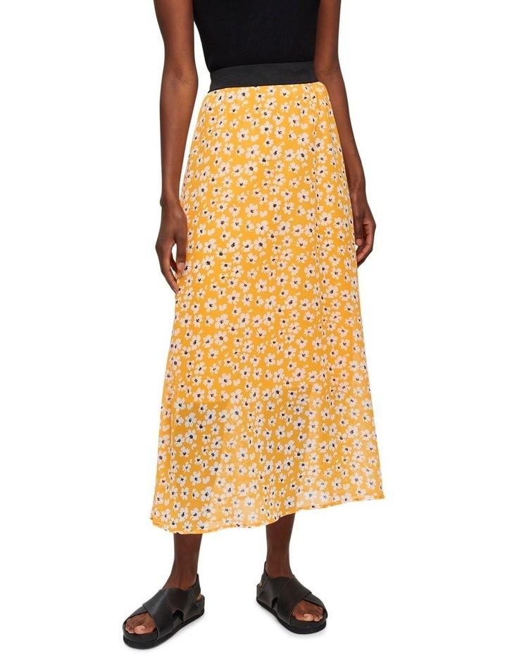 Fleura Ankle Skirt image 1