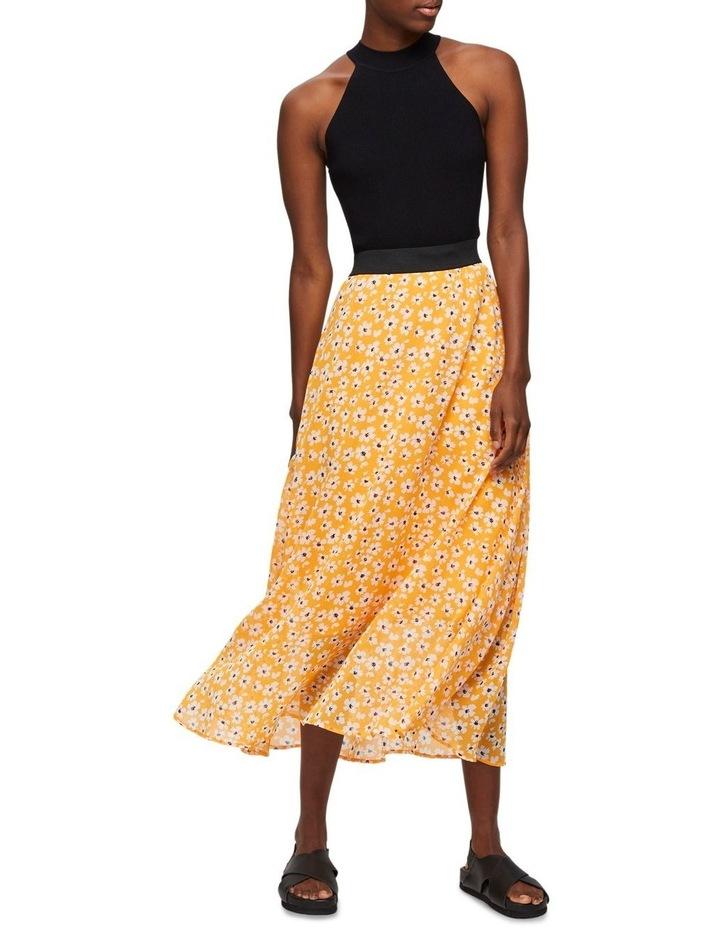 Fleura Ankle Skirt image 3
