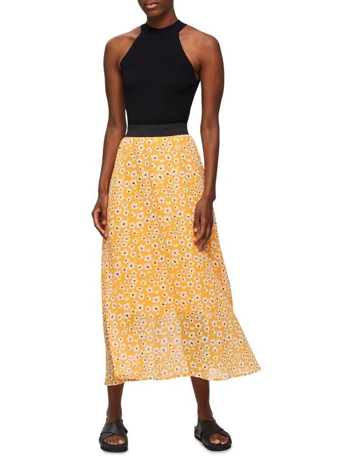 Fleura Ankle Skirt image 4