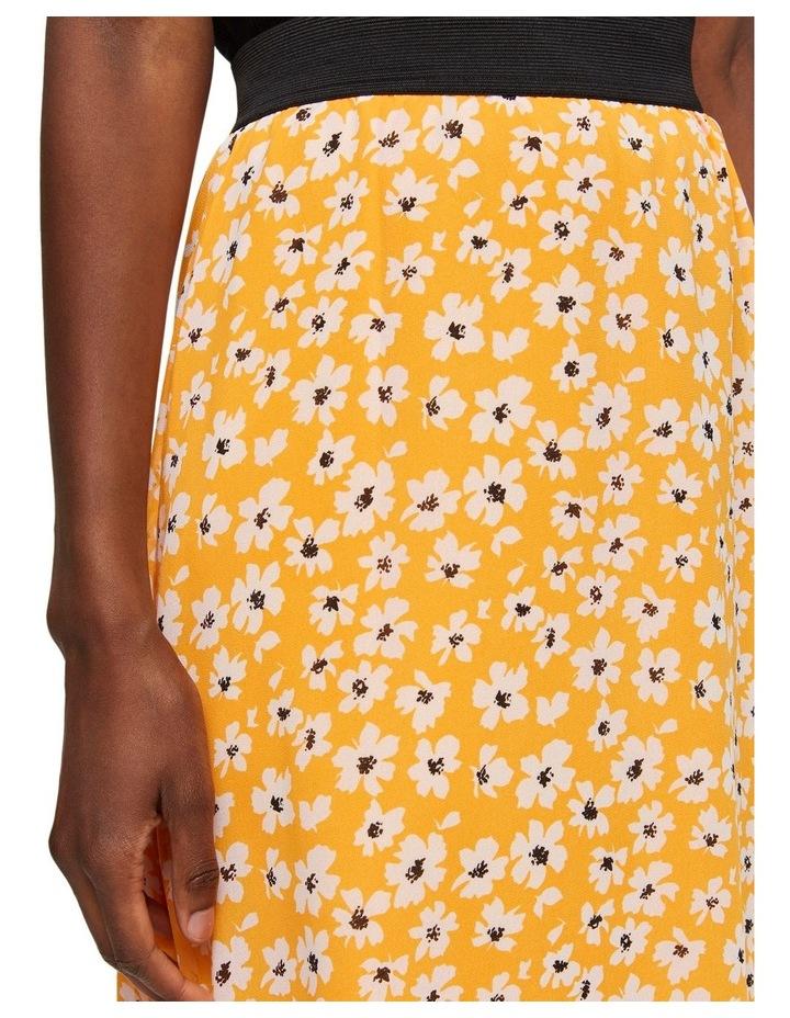 Fleura Ankle Skirt image 5