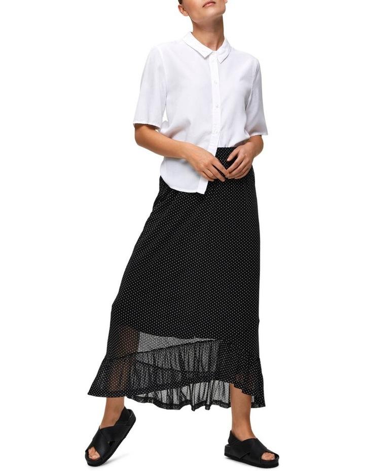 Dorthea Midi Skirt image 3