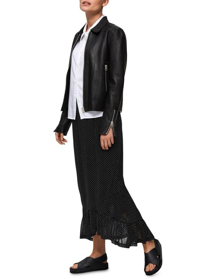 Dorthea Midi Skirt image 4