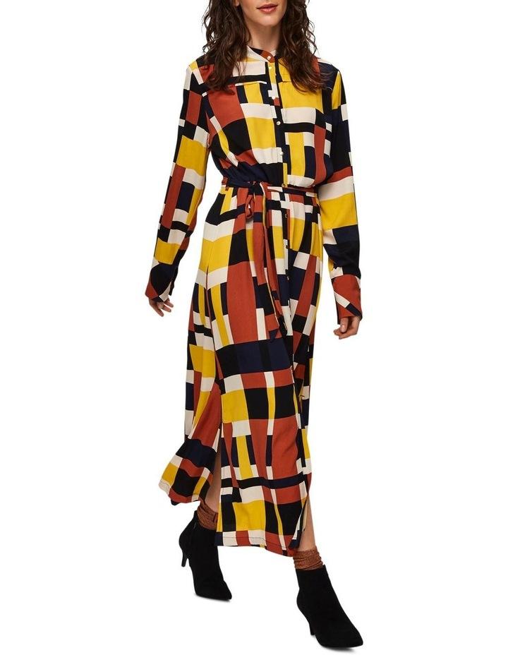 Hadley-Florenta Ankle Dress image 1