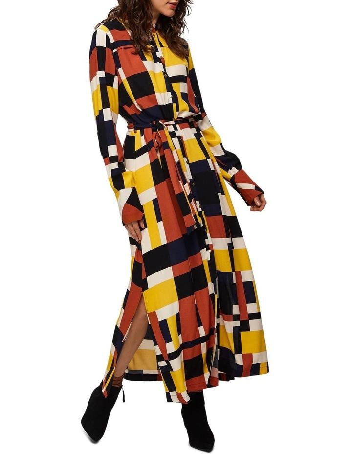 Hadley-Florenta Ankle Dress image 5