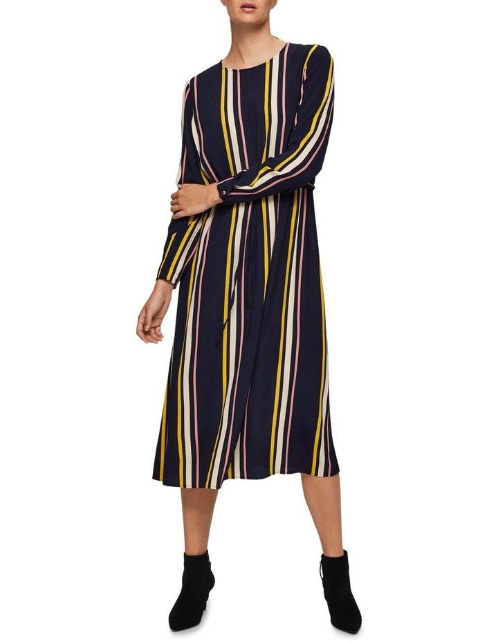 Lucia-Damina Ankle Dress image 1