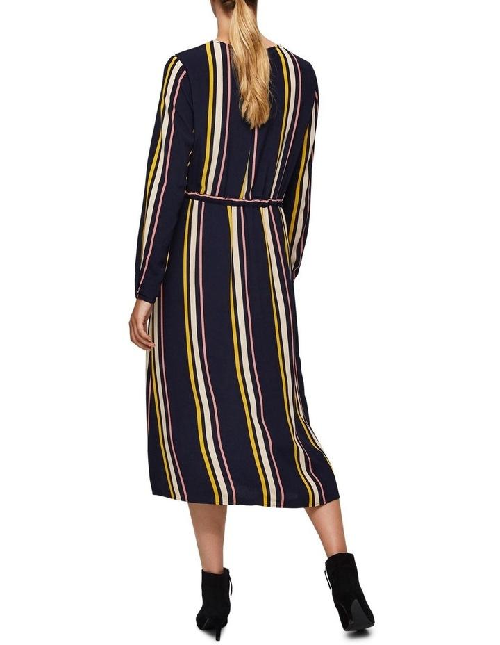 Lucia-Damina Ankle Dress image 2