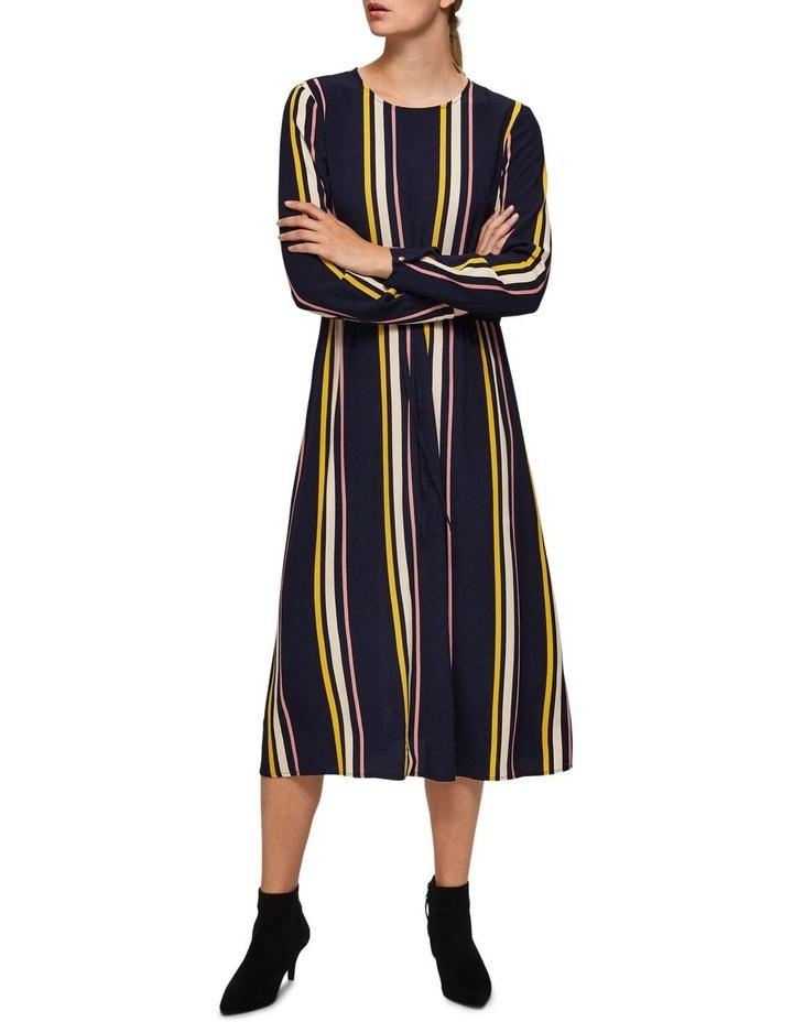 Lucia-Damina Ankle Dress image 3